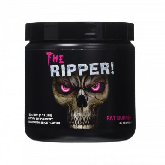 Cobra Labs The Ripper Fat Burner - 30 Servings
